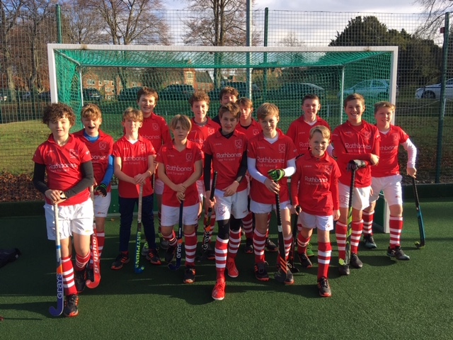Mixed Fortunes for Junior Boys