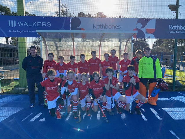 U14 Boys and Girls Inter Insular Matches